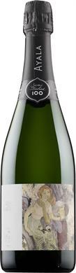 [kuva: Wine Gallery Suomi Finland 100 Champagne Brut(© Alko)]