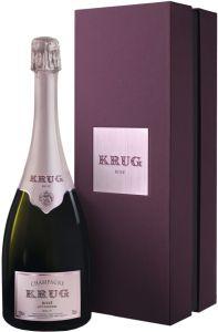 [kuva: Krug Rosé 24ème Édition Champagne Brut(© Alko)]