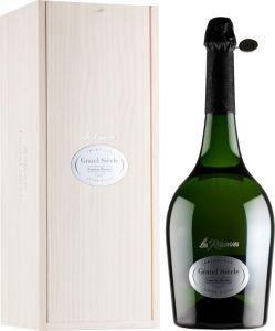 [kuva: Les Réserves Grand Siècle Champagne(© Alko)]
