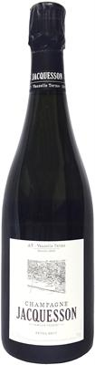 [kuva: Jacquesson Ay Vauzelle Terme Champagne Extra Brut 2005(© Alko)]
