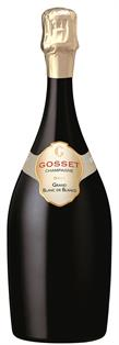 [kuva: Gosset Grand Blanc de Blancs Champagne Brut(© Alko)]