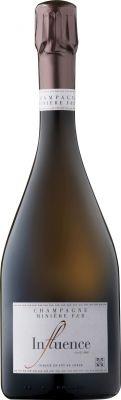 [kuva: Minière F & R Influence Champagne Brut(© Alko)]