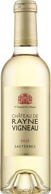 [kuva: Château de Rayne Vigneau 2010]