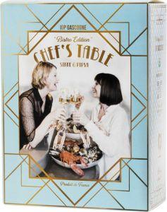[kuva: Chef's Table Sikke & Pipsa Bistro Edition 2020 hanapakkaus(© Alko)]