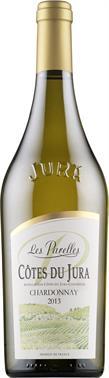 [kuva: Les Parelles Côtes du Jura Chardonnay 2013(© Alko)]
