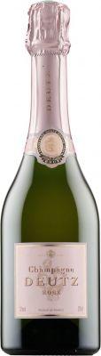 [kuva: Deutz Rosé Champagne Brut(© Alko)]