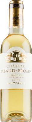[kuva: Château Rabaud-Promis 2013(© Alko)]