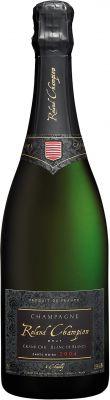 [kuva: Roland Champion Grand Cru Blanc De Blancs Champagne Brut 2013(© Alko)]