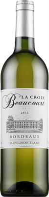[kuva: La Croix Beaucourt Sauvignon Blanc 2012(© Alko)]