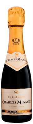 [kuva: Charles Mignon Premium Reserve Rosé 1er Cru Brut(© Alko)]