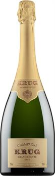 [kuva: Krug Grande Cuvée 169ème Édition Champagne Brut(© Alko)]