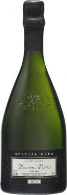 [kuva: Hervieux-Dumez Spécial Club Champagne Brut 2014(© Alko)]