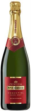 [kuva: Piper-Heidsieck Essentiel Cuvée Champagne Brut(© Alko)]