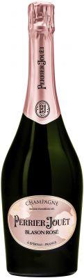 [kuva: Perrier-Jouët Blason Rosé Champagne Brut(© Alko)]