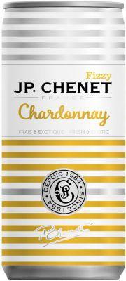 [kuva: JP. Chenet Fizzy Chardonnay tölkki(© Alko)]