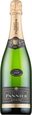 [kuva: Pannier Blanc de Noirs Champagne Brut  2011]