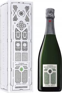 [kuva: Brimoncourt Champagne Extra Brut(© Alko)]