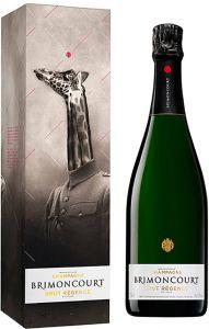 [kuva: Brimoncourt Régence Champagne Brut(© Alko)]