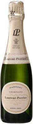 [kuva: Laurent-Perrier Harmony Champagne Demi-Sec(© Alko)]