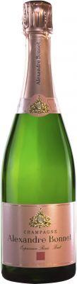[kuva: Alexandre Bonnet Expression Rosée Champagne Brut(© Alko)]