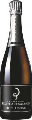 [kuva: Billecart-Salmon Réserve Champagne Brut(© Alko)]