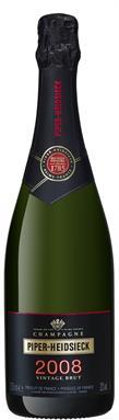 [kuva: Piper-Heidsieck Vintage Champagne Brut 2008(© Alko)]