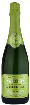 [kuva: André Clouet Dream Vintage Grand Cru Champagne Brut 2009(© Alko)]