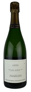 [kuva: Bérèche Côte Avize Grand Cru Blanc de Blancs Millésime Champagne Extra Brut 2005(© Alko)]