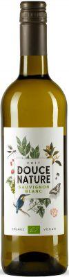 [kuva: Douce Nature Organic Sauvignon Blanc 2018(© Alko)]