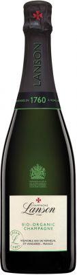 [kuva: Lanson Green Label Organic Champagne Brut(© Alko)]