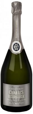 [kuva: Charles Heidsieck Blanc de Blancs Champagne Brut(© Alko)]