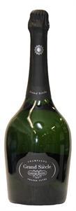 [kuva: Laurent-Perrier Grand Siècle Champagne Brut(© Alko)]