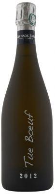 [kuva: Janisson Baradon Tue Boeuf Champagne Extra Brut 2012(© Alko)]