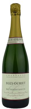 [kuva: Egly-Ouriet Tradition Grand Cru Champagne Brut(© Alko)]