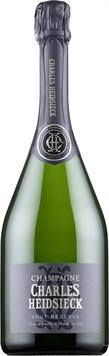 [kuva: Charles Heidsieck Réserve Champagne Brut]