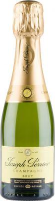 [kuva: Joseph Perrier Cuvée Royale Champagne Brut(© Alko)]
