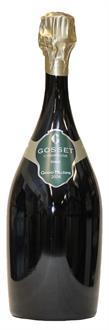 [kuva: Gosset Grand Millésime Champagne Brut 2004(© Alko)]
