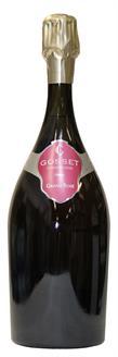 [kuva: Gosset Grand Rosé Champagne Brut(© Alko)]