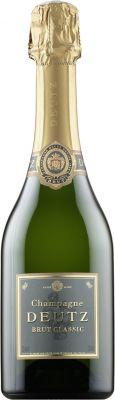 [kuva: Deutz Classic Champagne Brut(© Alko)]