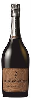 [kuva: Billecart-Salmon Sous Bois Champagne Brut(© Alko)]