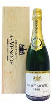 [kuva: de Venoge Millésimé Champagne Brut 1990(© Alko)]