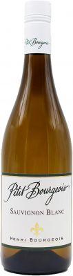 [kuva: Petit Bourgeois Sauvignon Blanc 2015]