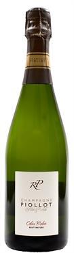 [kuva: Piollot Colas Robin Champagne Brut Nature 2013]