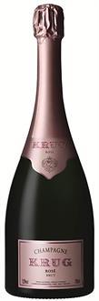 [kuva: Krug Rosé Champagne Brut(© Alko)]