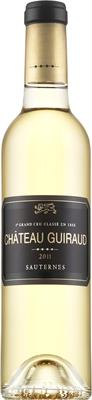Château Guiraud 2011