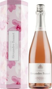 [kuva: Alexandre Bonnet Rosé Champagne Extra Brut(© Alko)]