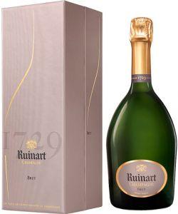[kuva: Ruinart Champagne Brut(© Alko)]