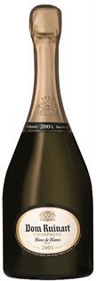 [kuva: Dom Ruinart Blanc de Blancs Champagne Brut 2004(© Alko)]
