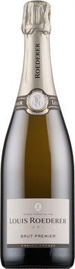 [kuva: Louis Roederer Brut Premier Champagne Brut(© Alko)]