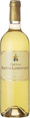 [kuva: Château Bastor-Lamontagne 2010(© Alko)]